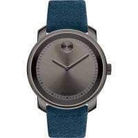 Herren Movado Bold Metal Watch 3600454