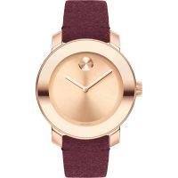 Damen Movado Bold Iconic Watch 3600447