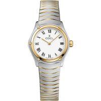 Damen Ebel Sport Classic Watch 1216384A