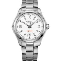 Mens Ebel Discovery Watch