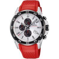 Herren Festina Originals - The Tour Of Britain 2017 Chronograph Watch F20330/1