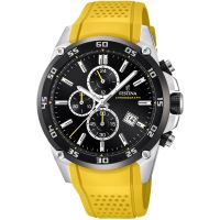 homme Festina Originals - The Tour Of Britain 2017 Chronograph Watch F20330/3