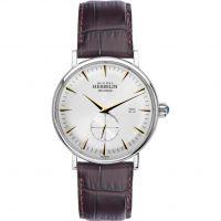 homme Michel Herbelin Inspiration 1947 Watch 1947/T11MA