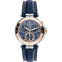 Ladies Michel Herbelin Newport Chronograph Watch