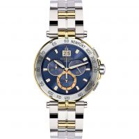 Mens Michel Herbelin Newport Chronograph Watch
