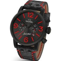Herren TW Steel Son Of Zeit Desperado Special Edition Chronograf 45mm Uhren