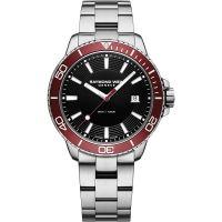 homme Raymond Weil Tango 300 Watch 8260-ST4-20001