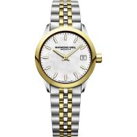 Ladies Raymond Weil Freelancer Watch