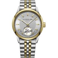 Mens Raymond Weil Freelancer Manufacture RW1212 Watch