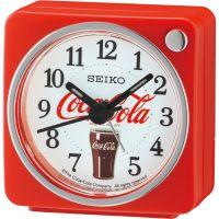 horloge Seiko Clocks Bedside Alarm Clock QHE905R