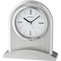 horloge Seiko Clocks Mantel Alarm Clock QHE163S