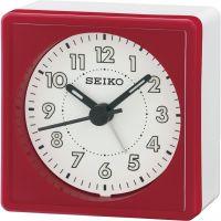horloge Seiko Clocks Bedside Alarm Clock QHE083Q
