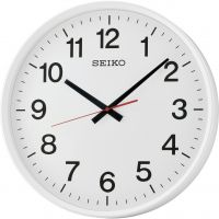 Wanduhr Seiko Clocks Wall Clock QXA700W