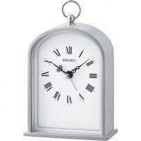 horloge Seiko Clocks Mantel Clock QHE162S