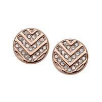 femme Fossil Jewellery Earrings Watch JF02745791