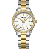femme Rotary Oxford Watch LB05093/02