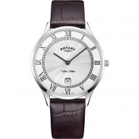 homme Rotary Ultra Slim Watch GS08300/01