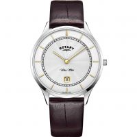 homme Rotary Ultra Slim Watch GS08300/02