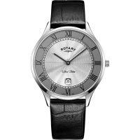 Herren Rotary Ultra Slim Watch GS08300/21