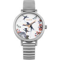 femme Oasis Watch B1596