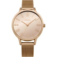 Damen Oasis Watch B1624