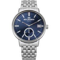 Herren Ben Sherman Portobello Professional Watch WB071USM