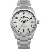 Herren Ben Sherman Carnaby Military Watch WB074SM