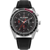 Herren Ben Sherman The Ronnie Chronograph Chronograph Watch WBS108RB