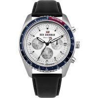 Reloj para Ben Sherman The Ronnie Chronograph WBS108UB