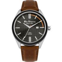 Herren Ben Sherman Watch BS004BT