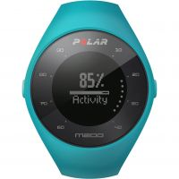 Unisex Polar M200 Bluetooth GPS Activity Tracker Heart Rate Monitor Alarm Chronograph Watch 90068273