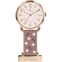 Ladies Radley Warren Mews Nurses Fob Watch