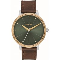 Damen Nixon The Kensington Leather Watch A108-2877