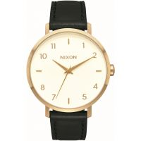 femme Nixon The Arrow Leather Watch A1091-2769