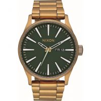 homme Nixon The Sentry SS Watch A356-2851