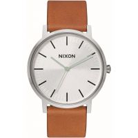 Orologio da Nixon The Porter Leather A1058-2853
