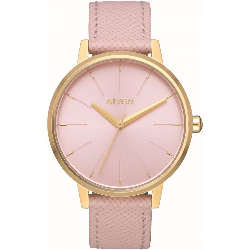 Orologio da Nixon The Kensington Leather A108-2813