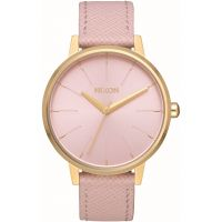Reloj para Nixon The Kensington Leather A108-2813
