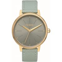 Reloj para Nixon The Kensington Leather A108-2814
