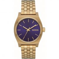 unisexe Nixon The Medium Time Teller Watch A1130-2811