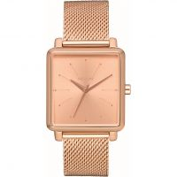 Unisex Nixon The K Squared Milanese Watch