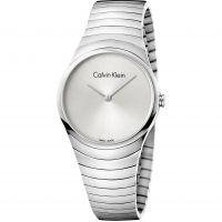 Damen Calvin Klein Whirl Uhren