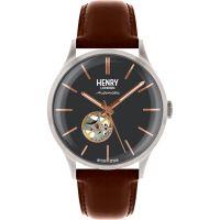 Herren Henry London Heritage Watch HL42-AS-0281