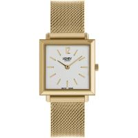 Damen Henry London Heritage Square Watch HL26-QM-0266