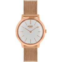 femme Henry London Iconic Watch HL34-M-0230