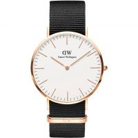 Unisex Daniel Wellington Classic Cornwall Watch