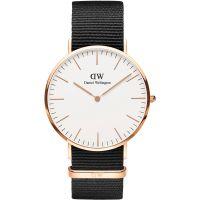 Unisex Daniel Wellington klassisch Cornwall Uhren