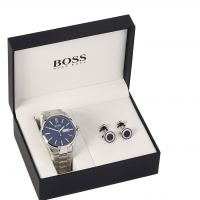Herren Hugo Boss Gift Set Watch 1570059
