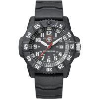 Mens Luminox 3800 Series Master Carbon Seal Watch
