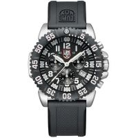 Herren Luminox 3180 Series Navy Seal Colormark Chronograph Watch XS.3181